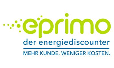 eprimo - Partner der weeenergie GmbH