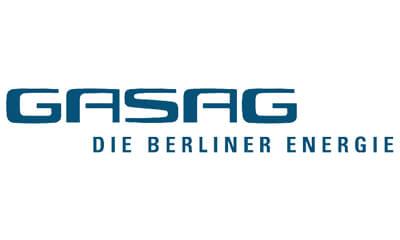 GASAG - Partner der weeenergie GmbH