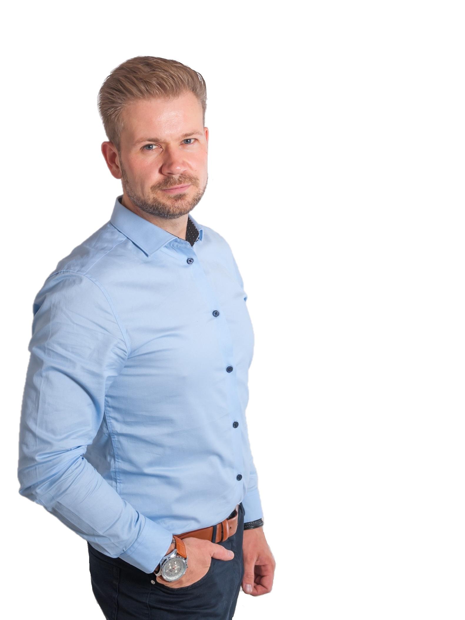 Daniel Peukert