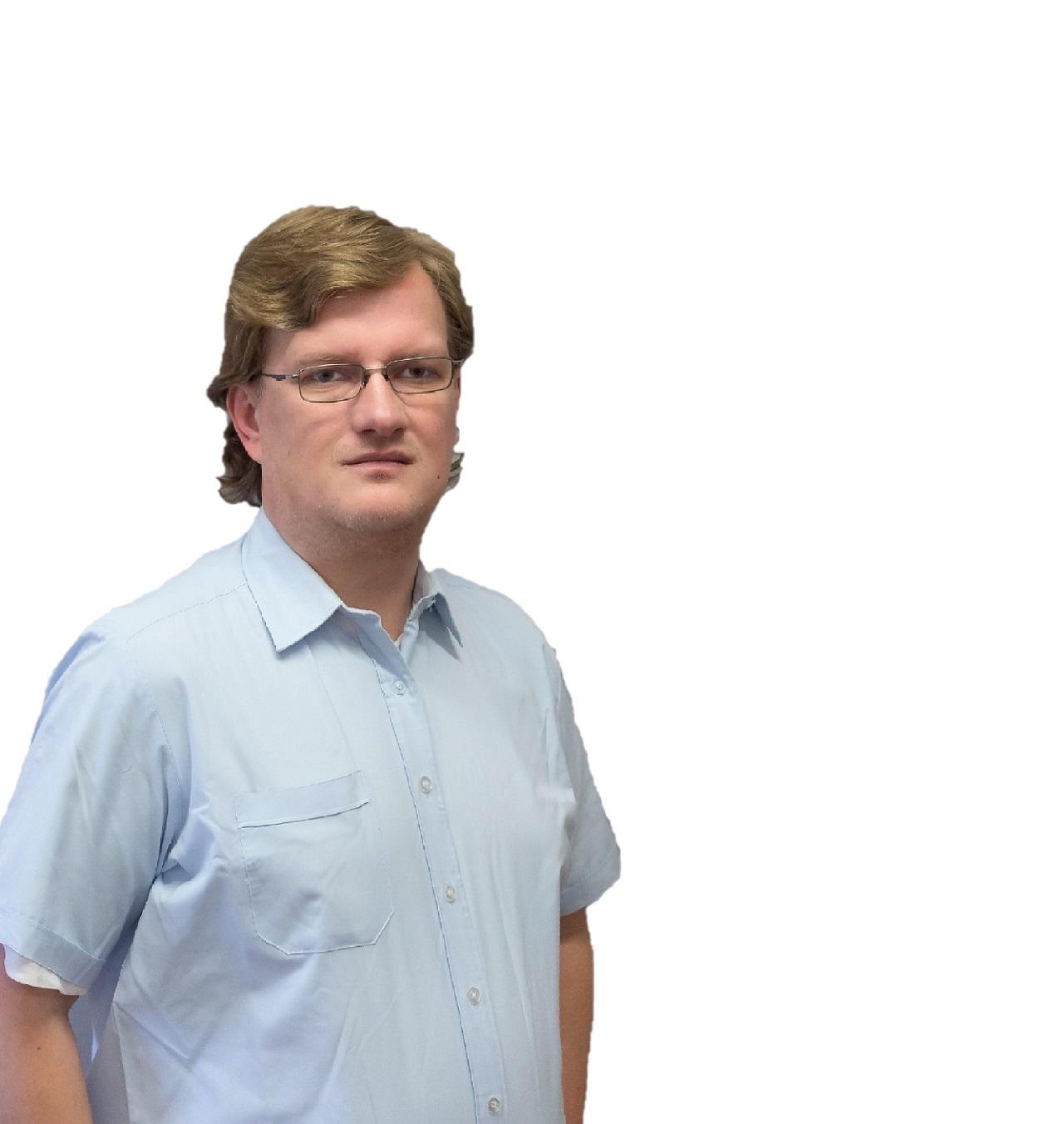 Dirk Schirdewan